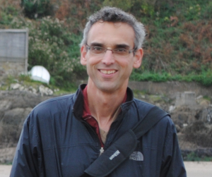 Joss Benatt Landscape Architect