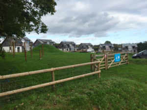 broadhemston community land trust
