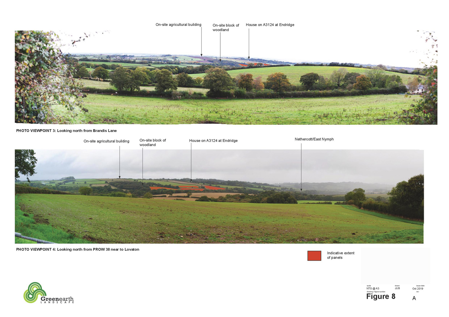Landscape and visual assessment devon
